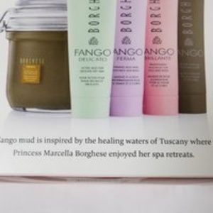 Borghese Intro Fango Mud Masks Set